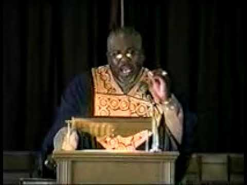 Pastor Ray Hagins :  Eugenics Scientific Racism At It's Best