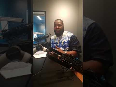Dr. Umar Johnson Speaks FIRE 🔥 on Black Men With White Wives Kanye West, Childish Gambino & Obama