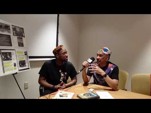 Professor Kaba Kamene interview Pt. 1