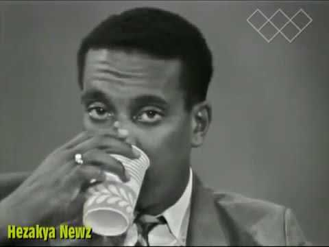 1966 THROWBACK: Stokely Carmichael On CBS FACE THE NATION