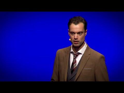 The brighter side of darknet drug dealing   Dr James Martin   TEDxMelbourne
