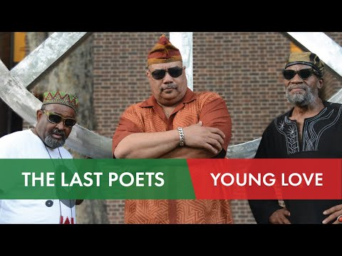 The Last Poets – Young Love