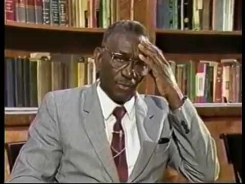 Dr. Cheikh Anta Diop-The African Origins of Civilization