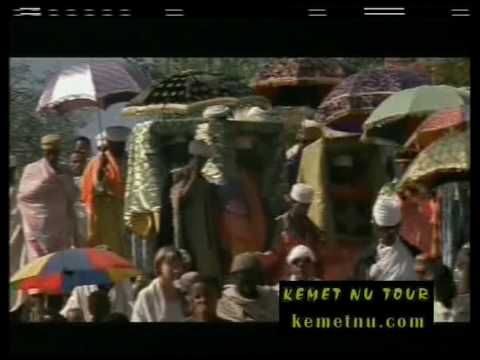 Ashra and Merira Kwesi – Excerpts from Motherland Africa, the Kemet Nu Tour to Ethiopia