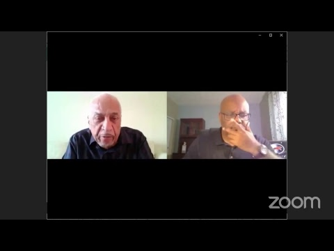 Dr Claud Anderson and Dr Boyce Explain the keys to wealth, power and politics