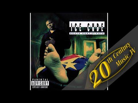 Ice Cube – Death (feat. Khalid Abdul Muhammad)