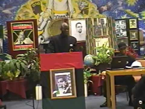Revolutionary Tricks of the Trade- Dr. Khalid Abdul Muhammad