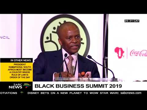 Black Business Council dismiss Pityana's allegations