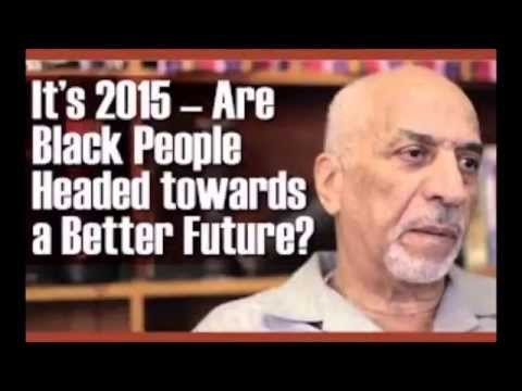 Dr. Claude Anderson: Black Economics and Reparations