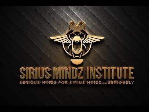 The Matrix Of Power pt 2 Sirius Mindz w/Professor Griff