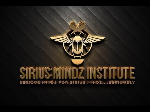 Sirius Mindz w/Professor Griff