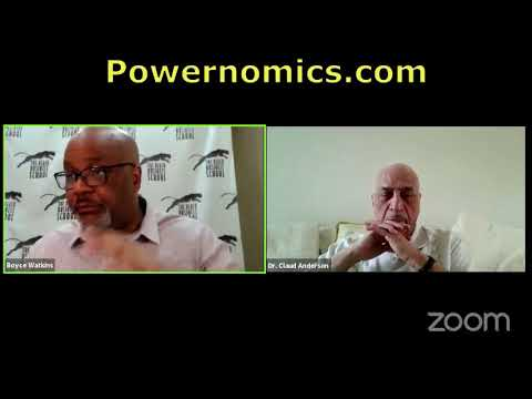 Our community needs a code of conduct – Dr Claud Anderson explains