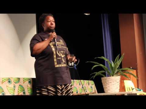 Holistic Health Conference ft Dr  Lalia Afrika & Dr  Phil Valentine pt 1