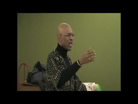 "An Evening With ""Anthony T Browder"" :: Kent State University 2013"