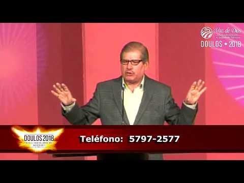 Pastor Tony Martin del Campo – Aviva el fuego que hay en ti (Doulos 2018).