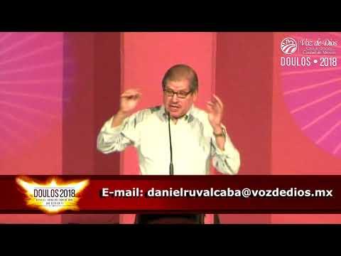 Pastor Tony Martin del Campo – Servicio y Servir (Doulos 2018).