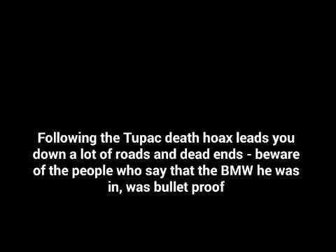 Tupac Death Hoax (Part 3) – Dick Gregory And The Bullet Proof Car Theory ?