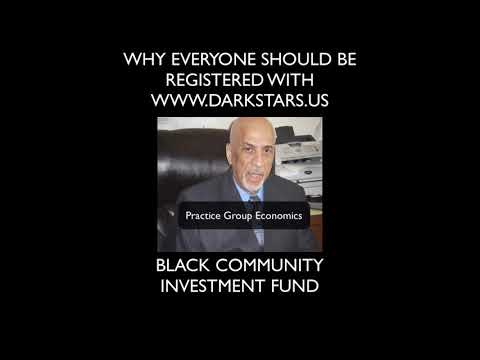DR CLAUD ANDERSON – WHY WE SHOULD BE CROWDINVESTING