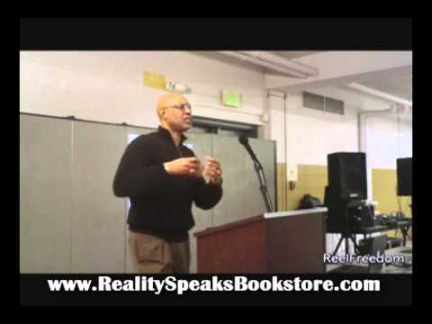 Anthony Browder – The Hidden Power and Influence of Music (Sneak Preview)