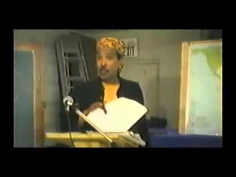 Dr. Booker T. Coleman – The Moors Advance Civilizations