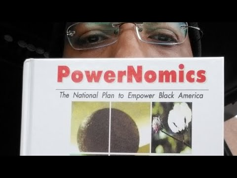 PowerNomics By Dr. Claude Anderson: Three Major Impediments to Black Competitiveness