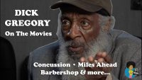 Dick Gregory Breaks Down The Miles Davis Film (Snippet)