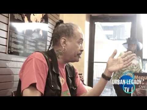 Urban Legacy TV – Dr. Kaba Kamene meets with the community of Buffalo New York
