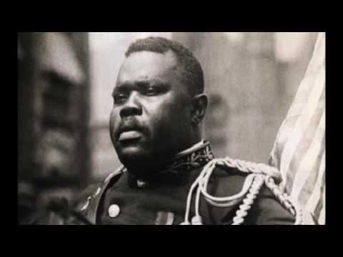 Marcus Garvey — Whirlwind
