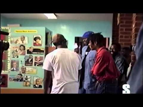2pac –  Marcus Garvey School Footage Full