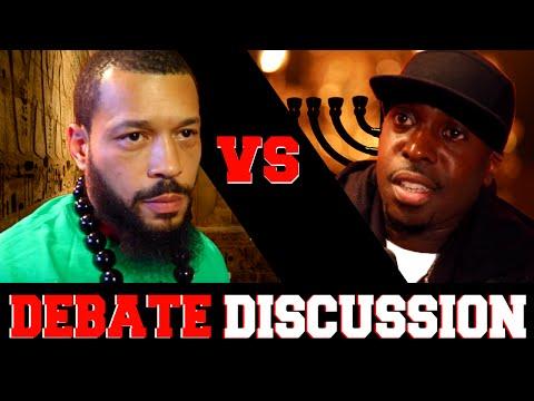 Sara Suten Seti VS Zion Lexx | Debate Discussion
