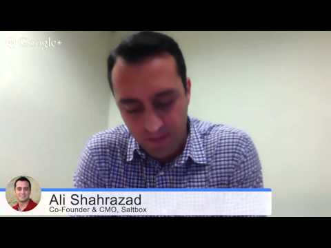Ali Shahrazad on xAPI and Learning Record Stores