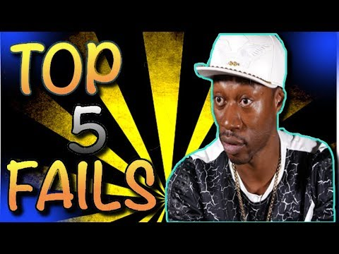 Top 5 Fails of Brother Polight ll How He is Deceiving the Black Community