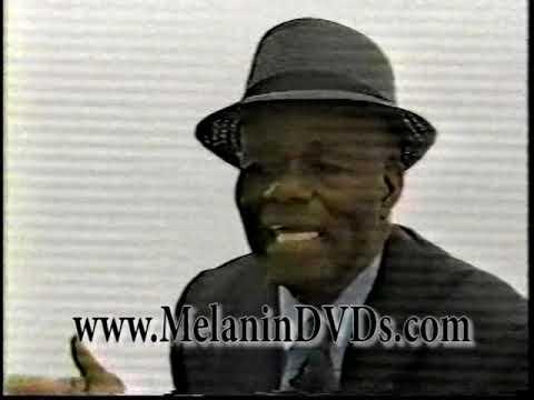African Diary of South Carolina   Dr  John Henrick Clarke