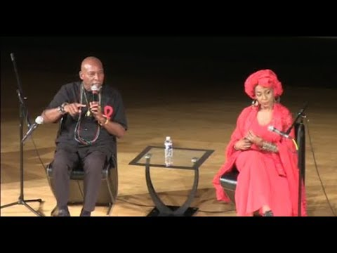 Lessons, Legacy Haitian Revolution: Èzili Dantò & Prof James Small