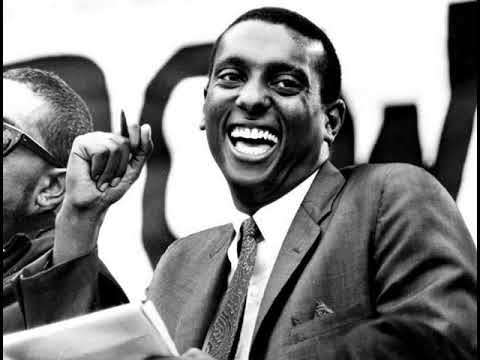 Kwame Ture Interview (1968)