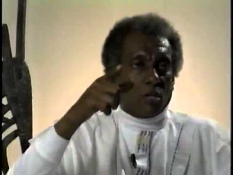Dr Kwame Ture Revolutionary from Like It Is