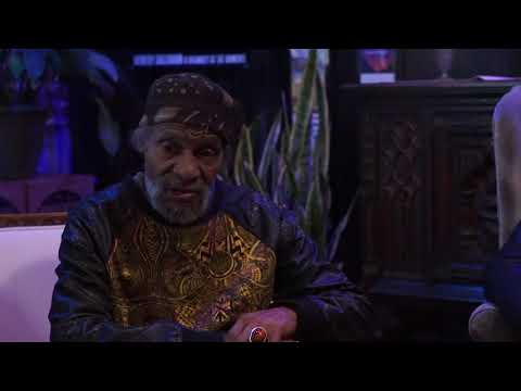 The Last Poets Interview