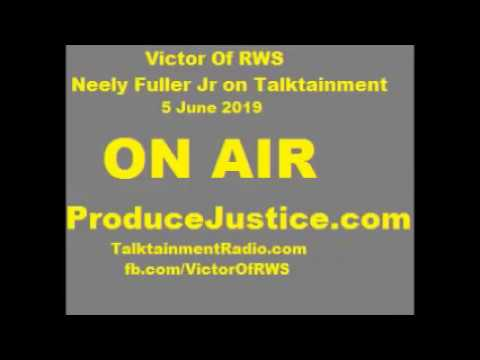 [2h]Neely Fuller Jr- The War Between Those Who Believe In Racism And Those Who Don't – 5 June 2019