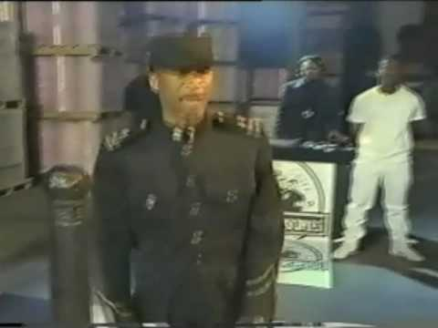 Professor Griff  Pawns In The Game 1990