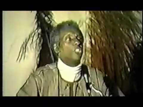 Kwame Ture – Veterans of the Struggle 2