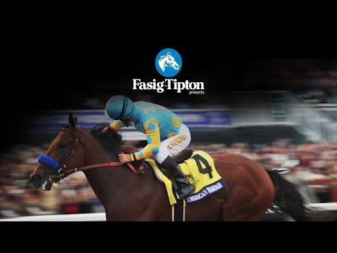 Triple Crown Training: Where American Pharoah Learned to Be a Racehorse Act I