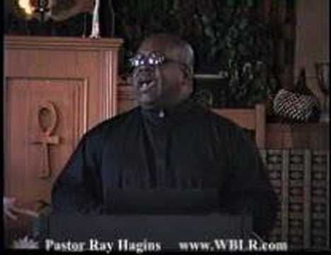 The Verdict Is In – Part 1:  Dr. Ray Hagins