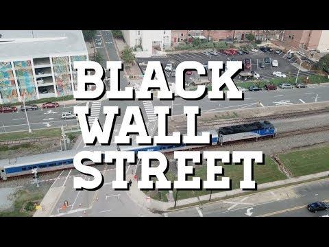 Black Wall Street: Homecoming 2018 Recap