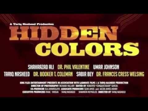 HIDDEN COLORS – Trailer