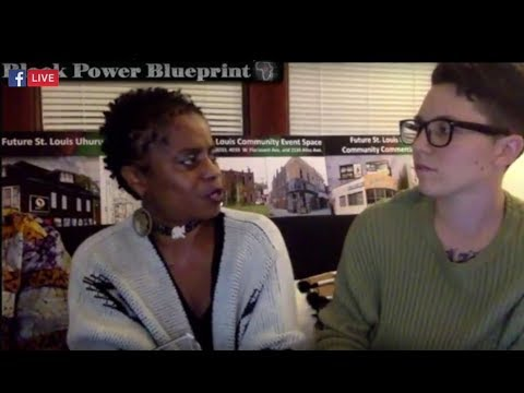 Highlights from the Black Power Blueprint Crowdfunding Campaign launched Dec. 8, 2017