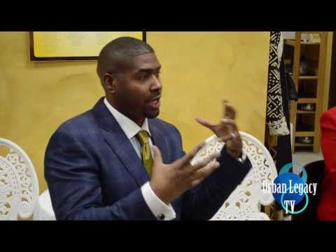 Tariq Nasheed Hidden Colors discussion with the Community – Buffalo, New York Part 2