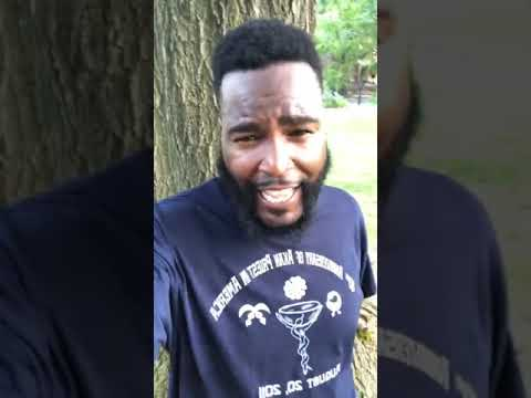 Dr Umar Johnson Live FDMG (7/21/19)