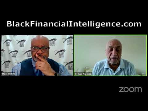 Why we believe Caucasian ice is colder – Dr Claud Anderson
