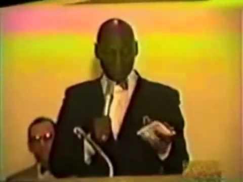 Dr  Khalid Muhammad  Mark of the Beast 666