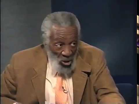 Dick Gregory_Truth Be Told 2002(rare)